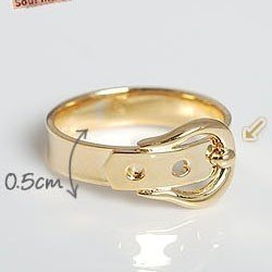 FREE SHIPPING Hot Sale Alloy Waistband Ring(China (Mainland))
