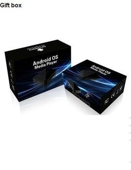 Android 2.2 Google TV Smart BOX Wifi HD Internet M6 Media Flash Player -R