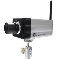 Wireless Mega Pixels IP Camera,H.264, IR-CUT, Two-way audio, Pan/Tilt, SD Card Storage,Alarm,WiFi/RJ-45,Install ActiveX Control
