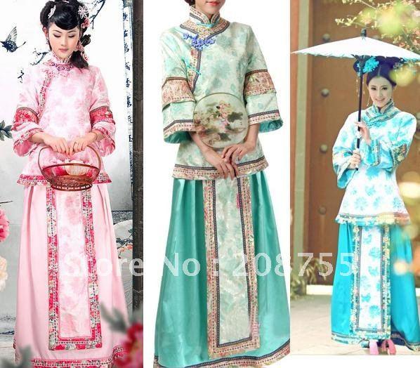 Одежда В Китае