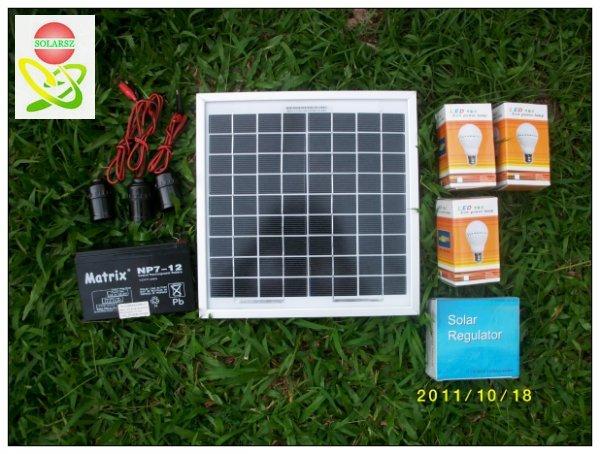 diy residential solar systems - photo #17