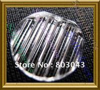8mm laser line lens  PMMA material 120 Angle laser line lens for line laser module products