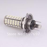 2 X  H4 102 smd 3528 Led Car Light Fog Lamp 12V White