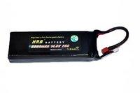 HRB,Brand  rc Lipo Battery 14.8V 3300MAh 25C +free shipping