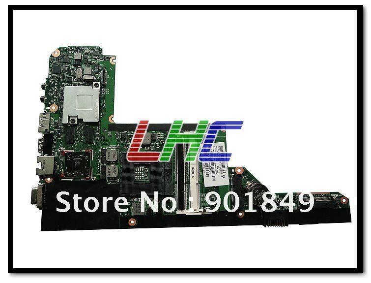 DM4 608203-001 Motherboard I5 I7 series CPU(China (Mainland))