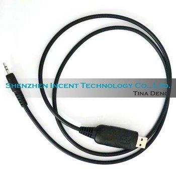 Envío gratis Cable de programación USB Yaesu VX-8G VX-8GE vx 8gr Radio CT-143