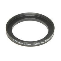 37mm-43mm 37-43 mm 37 to 43 Step Up Filter Ring Adapter
