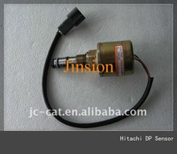 Hitachi excavator pressure difference sensor DP Sensor 590332
