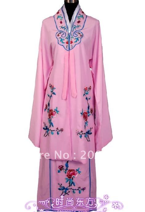 The hanfu ancient costume drama clothing/ancient/niche/butterfly lovers clothing(China (Mainland))