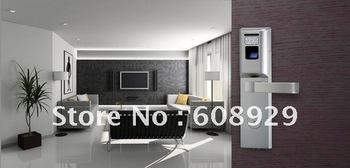 Archie J1040 security door biometric fingerprint door lock /digital fingerprint lock