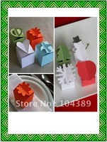 Hot!! SY Sale good 2012 fashion flower, heart, key, fish shape small gift boc, print gift box, promotion box, sweety box