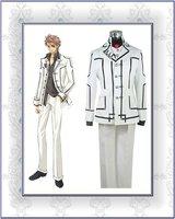 Vampire Knight Cosplay Boy Night Cosplay Uniform (Freeshipping)