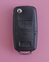2012 new ! VW B5 style Wireless rf remote control duplicator for garage doors,gate openers 315MHz&433.92MHz