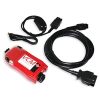 sell diagnostic V75 V127 VCM Ford/ mazda/ land rover/jaguar high quality with warranty