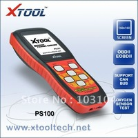 PS100  AA  EOBD scanner & online update