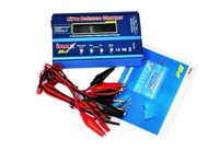 iMAX B6 Lipo  3s 4s 5s 11.1V 7.4V-22.2V RC Battery Balancer Charger free shipping