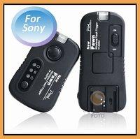 Wireless remote control&wireless shutter release&studio light trigger for Sony