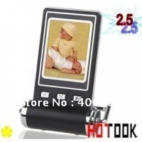 Smart Gift 2.4 LCD Inch Mini Digital Photo Frame Christmas Gift x 10pcs -- free shipping