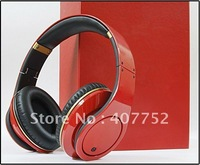 Free Shipping 1pcs headphones for mp3 players stereo headphone computer headphone