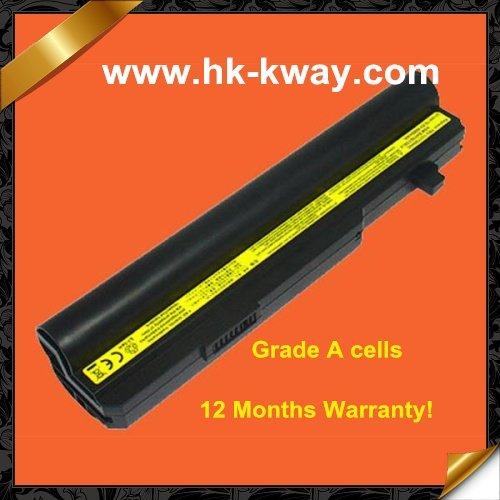 6Cell Laptop Battery For Lenovo 3000 Y400 9454 3000 Y400 Series 3000 Y410 7757 3000 Y410a 7757 43R1955 ASM BATIGT30L6 KB3033(China (Mainland))