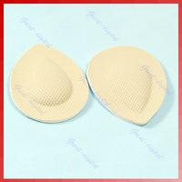 1pair Foot Cushion Forefoot Relief Insole Pad Foot Care
