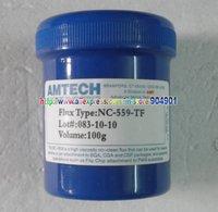Amtech BGA NC-559-TF 100g solder Flux paste