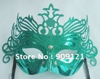 Hot Sale! Fashion and Charming Venetian  Mask Masquerade & Costume Part Mask To Dress Five Kinds Colors To Choose