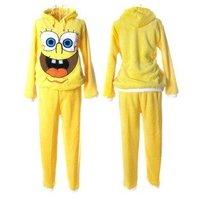 Free shipping/Christmas gift!winter cute womens sleepwear/Long-sleeved pajamas/sleep sets