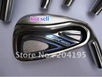 1 Set J PX 800 Golf Irons (4-9,P,G,S) with Steel Shaft R/S Flex Free Headcover freeshipping