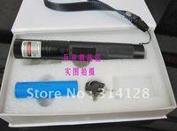 Adjustable focus matches a laser pointer green laser pointer 200mw, Laser Pointer pen flashlight