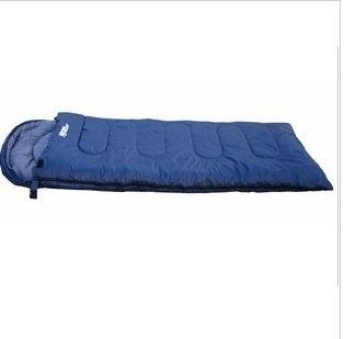 Manufacturers selling sleeping bags in autumn and winter cotton sleeping bags indoor outdoor camping lunch break both(China (Mainland))