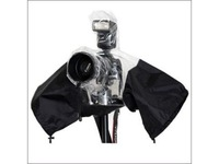 Rain cover Camera Protector Rainwear Rainproof for Canon Nikon Pentax SONY DSLR