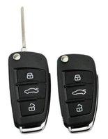 Auto Wireless Duplicating Key