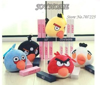 Super Cute Stuffed Toy, Famous Game Animal Plush Toy, 20pcs/lot, 7cm, Top Quality at Wholesale Price, EMS Free Shipping,