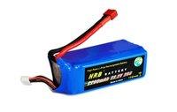 HRB,Brand  rc Lipo Battery 22.2V 2200MAh 25C +free shipping