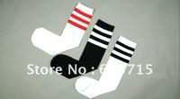 wholesale free shipping 20pairs thicken baby socks floor socks Football Socks knee pad children legging Kids stocking 1-3years