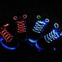 Free shipping,Light Lace,Flash Shoelaces,Luminous Shoelace,LED Shoelace,Wholeasle,15pairs/lot