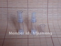 Free Shipping- 5ML airless bottle,airless pump,packaging airless bottle