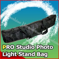 New Light Stand / Tripod Carry Soft Case Bag Thick Pad - Wholesale/ Retail [AD1128](China (Mainland))
