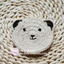 cheap bear crochet