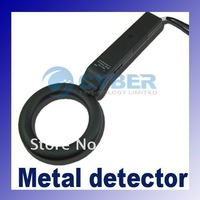 High Sensitivity Portable Hand Held Security Metal Detector Scanner Free Shipping