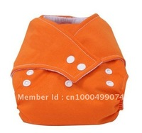 Wholesale free shipping/Size can be adjusted leak-proof  Babyland Diapers Baby Cloth Diaper have more color