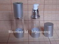 Free Shipping- 30ML airless bottle,airless pump,vacuum bottle