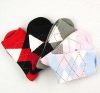 Free Shipping!Christmas!Fashion Women Socks,girls sport socks,cotton socks