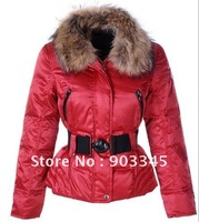Retail Newest Women&amp;#39;s Down Jacket colors