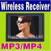 Радионяня EMS Shipping 1pcs/lot 8 Infra-Red 2.4G Wireless Baby Monitor SP-53