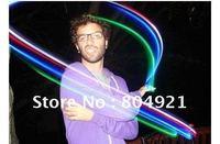 Free shipping 4 color LED finger light,led finger lamp,Laser finger 4pcs=1set
