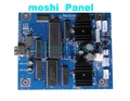 password dog +moshi panel+High voltage board,mini laser engraver kit