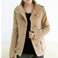 T81204 2012 newest design classics lady coat