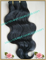 Body wave Chinese virgin hair extension